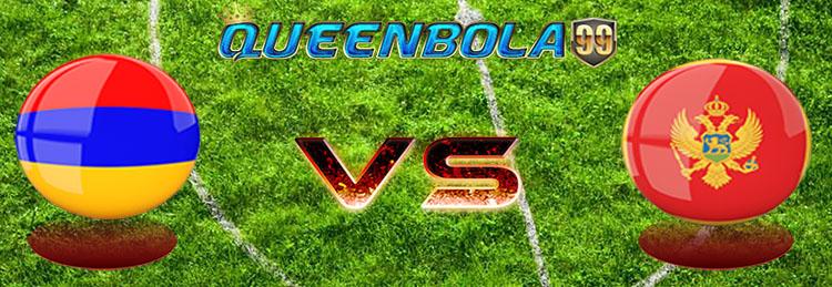 Prediksi Armenia vs Montenegro 12 November 2016