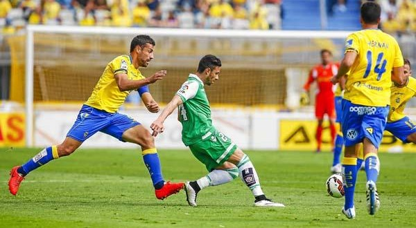 Prediksi Real Betis vs Las Palmas 19