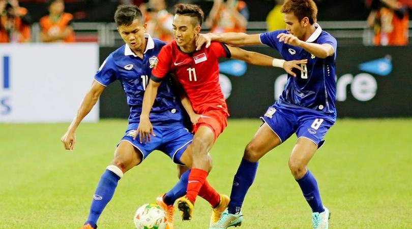 Prediksi Thailand vs Singapore 22 November 2016