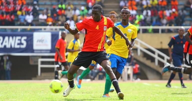 Prediksi Uganda vs Congo 12 November 2016