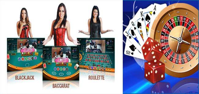 Реєстрація казино Баккара азартні ігри казино Азово Сіті