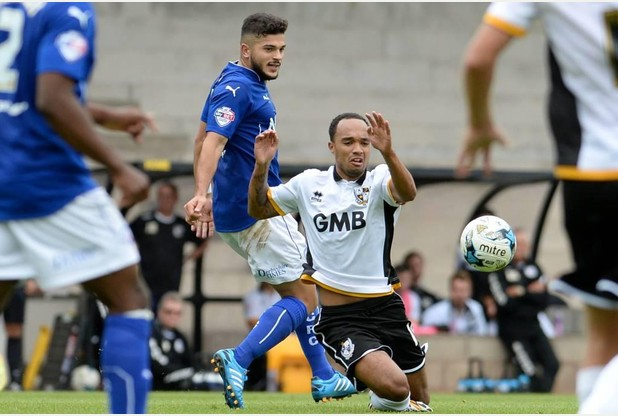 Port Vale vs Chesterfield