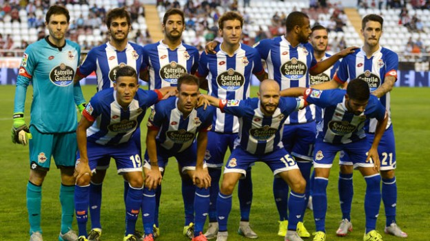 Deportivo Alaves vs Deportivo La Coruna