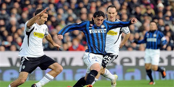 Prediksi Inter Milan vs Empoli 12 Februari 2017
