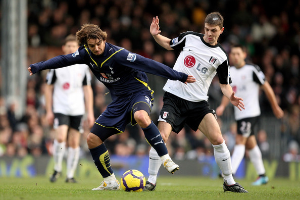 Prediksi Fulham vs Tottenham Hotspur 19 Februari 2017