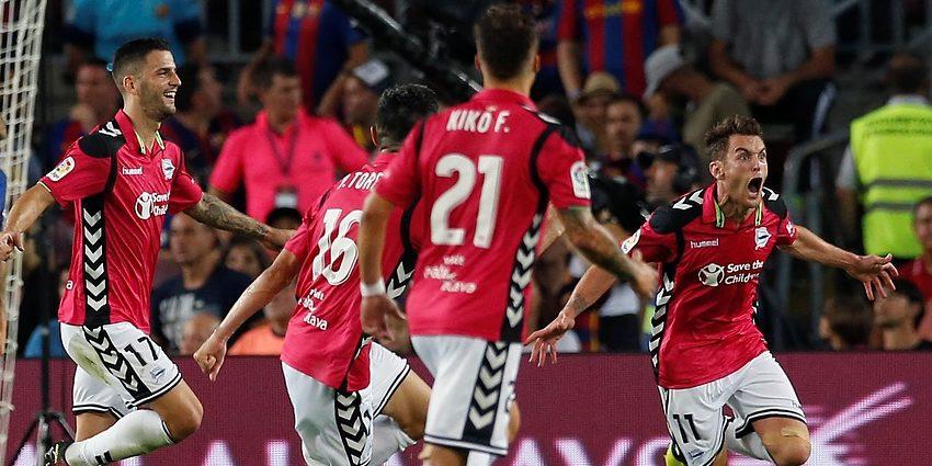 Prediksi Granada vs Alaves 2 Maret 2017