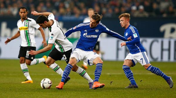 Prediksi Schalke 04 vs Borussia Monchengladbach 10 maret 2017