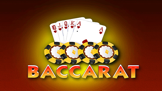 Image result for online Baccarat Indonesia
