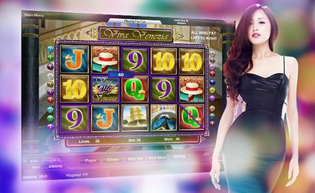 Menang Mudah Judi Slot Online Agen Slot