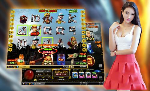 Hasil gambar untuk keuntungan bermain slot online gratis