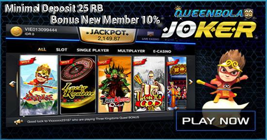 casino online mobile indonesia