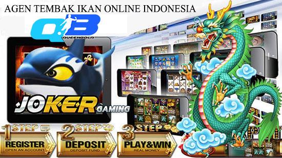 Download Aplikasi Tembak Ikan Online